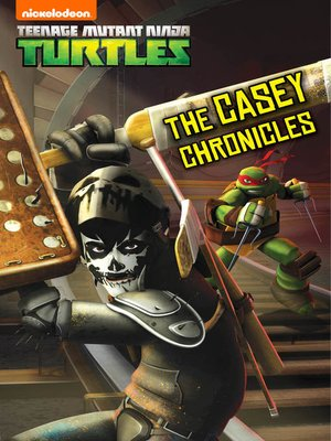 cover image of The Casey Chronicles