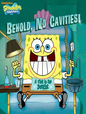 cover image of Behold, No Cavities!