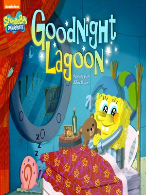 cover image of Goodnight Lagoon