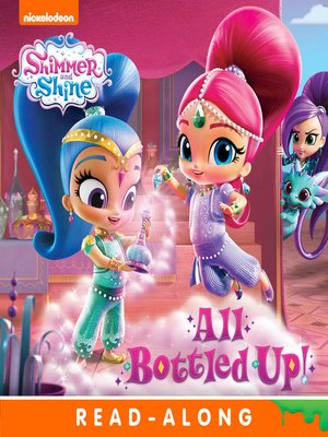cover image of All Bottled Up!