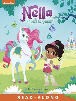 cover image of Nella the Princess Knight
