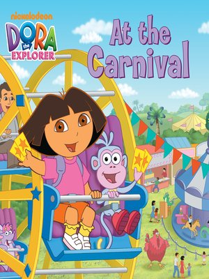 cover image of At the Carnival