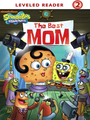 cover image of The Best Mom