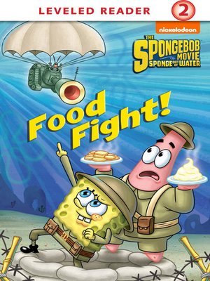 cover image of Food Fight!
