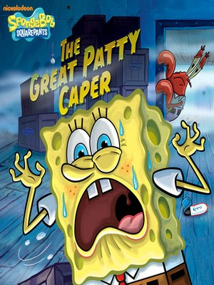 cover image of The Great Patty Caper