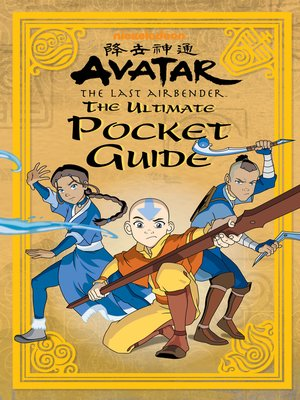 cover image of The Ultimate Pocket Guide