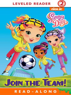 cover image of Join the Team!