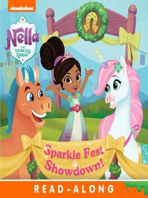 cover image of Sparkle Fest Showdown!
