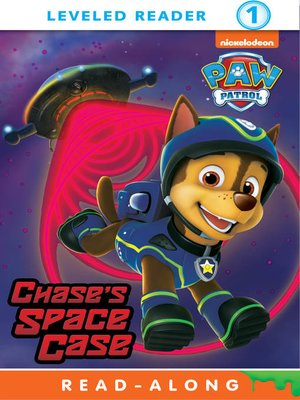 cover image of Chase's Space Case