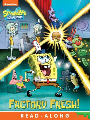 cover image of Factory Fresh!