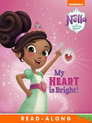 cover image of My Heart Is Bright!