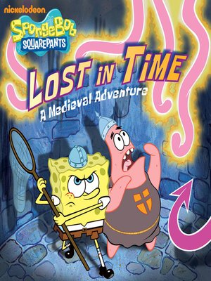 cover image of Lost in Time
