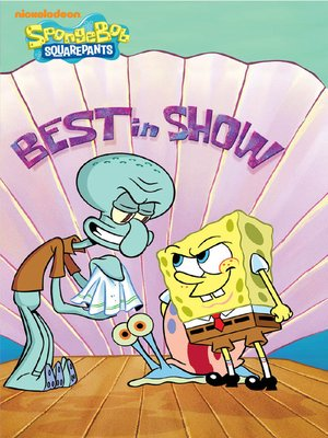 cover image of Best in Show