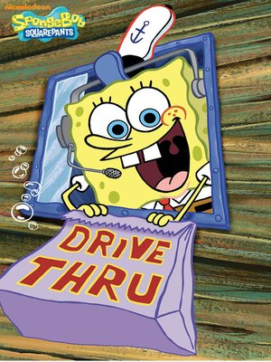 cover image of Drive Thru