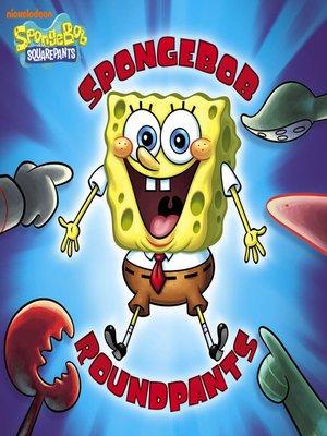 cover image of SpongeBob RoundPants