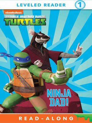 cover image of Ninja Dad