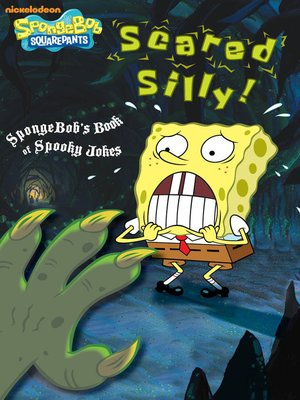cover image of Scared Silly!