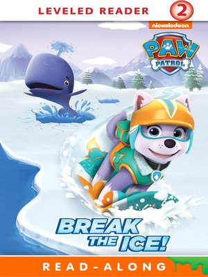 cover image of Break the Ice!