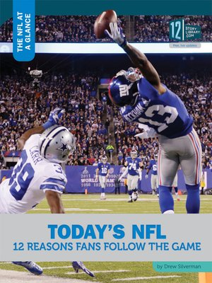 cover image of Today's NFL
