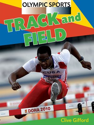 cover image of Track and Field