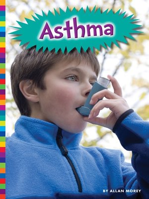 cover image of Asthma