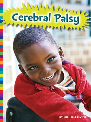 cover image of Cerebral Palsy