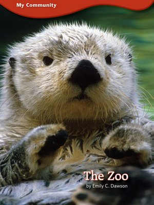cover image of The Zoo