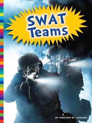 cover image of SWAT Teams