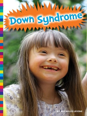 cover image of Down Syndrome