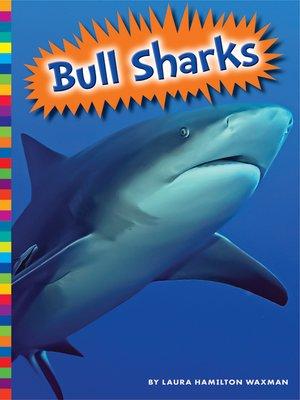 cover image of Bull Sharks
