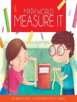 cover image of Measure It