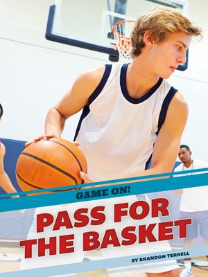 cover image of Pass for the Basket