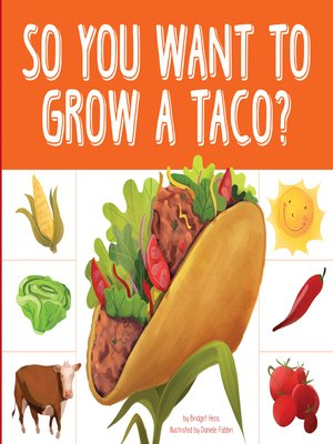 cover image of So You Want to Grow a Taco?
