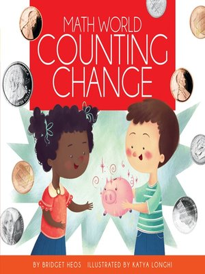cover image of Counting Change