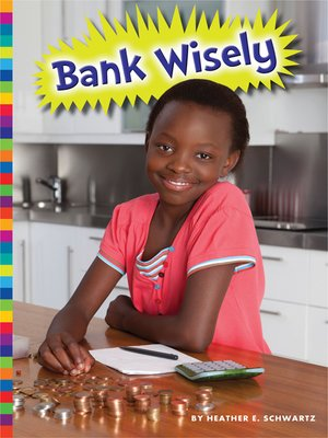 cover image of Bank Wisely