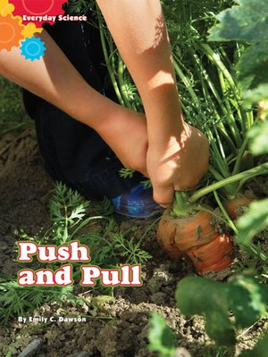 cover image of Push and Pull