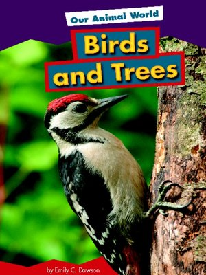 cover image of Birds and Trees