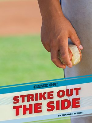 cover image of Strike Out the Side