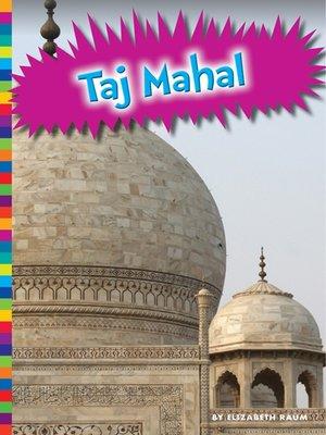 cover image of Taj Mahal