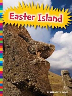 cover image of Statues of Easter Island