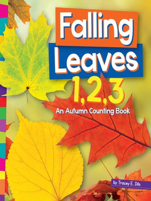 cover image of Falling Leaves 1,2,3