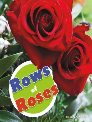 cover image of Rows of Roses