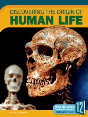 cover image of Discovering the Origin of Human Life