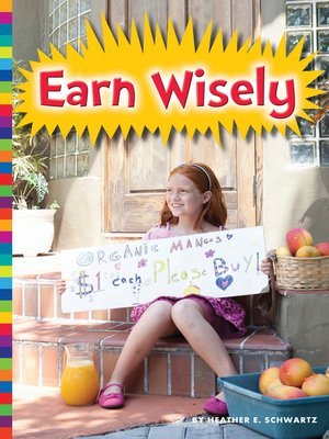 cover image of Earn Wisely