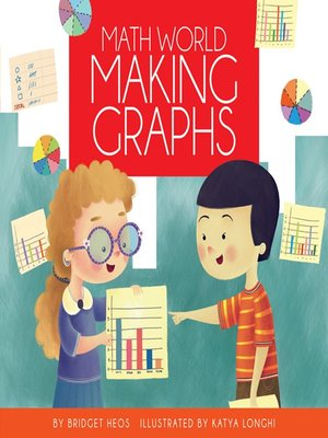 cover image of Making Graphs