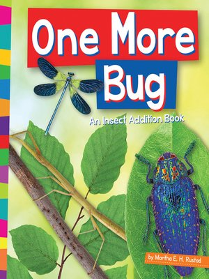 cover image of One More Bug