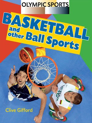 cover image of Basketball and other Ball Sports