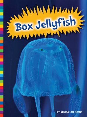 cover image of Box Jellyfish