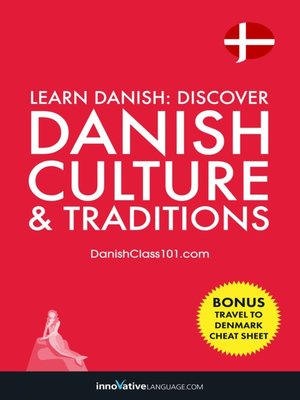cover image of Discover Danish Culture & Traditions