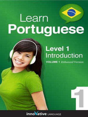 cover image of Learn Portuguese: Level 1: Introduction to Portuguese